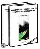 Biomedical And Surgical Aspects Of Captive Reptile Husbandry