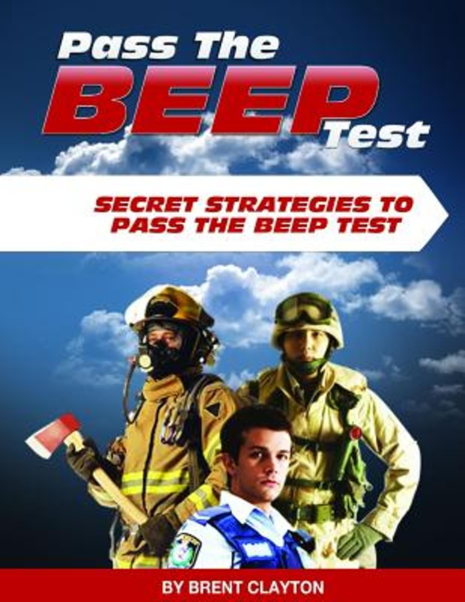 Pass the Beep Test - Paperback