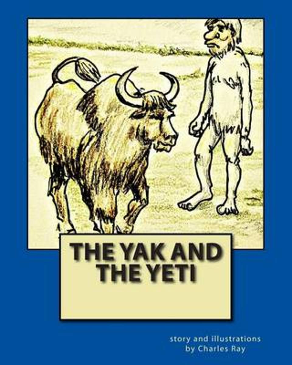 The Yak and the Yeti