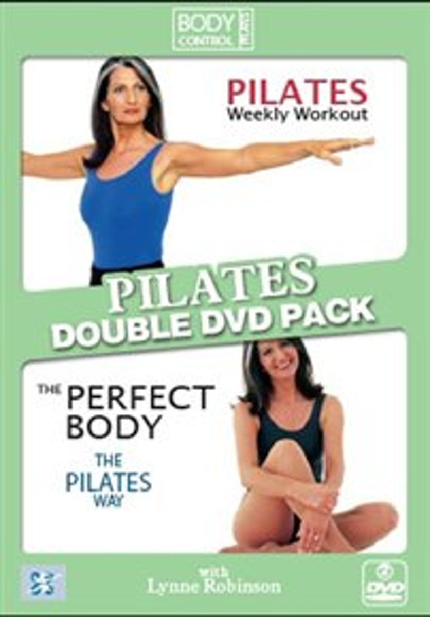 Pilates Weekly Perfect Body
