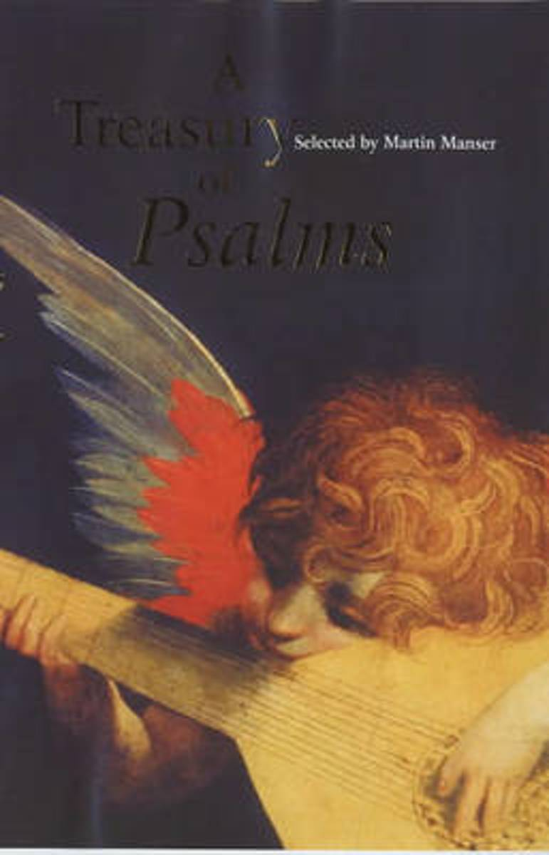 Treasury of Psalms