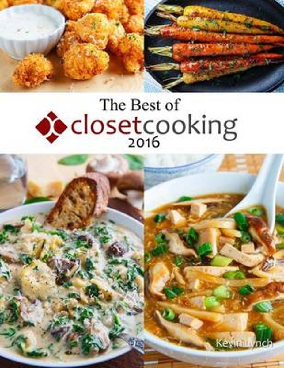The Best of Closet Cooking 2016