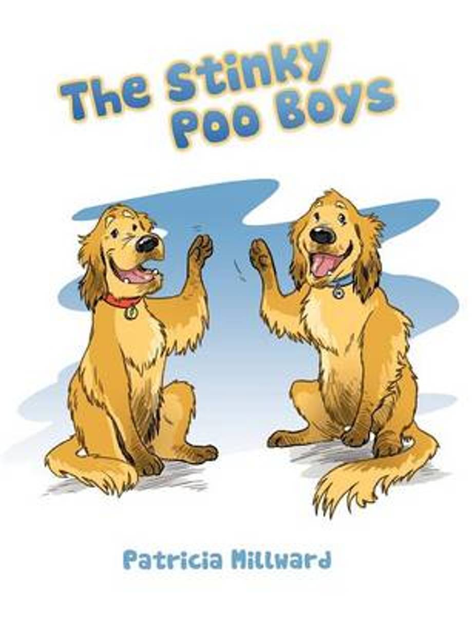 The Stinky Poo Boys