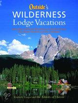 Wilderness Lodge Vacations
