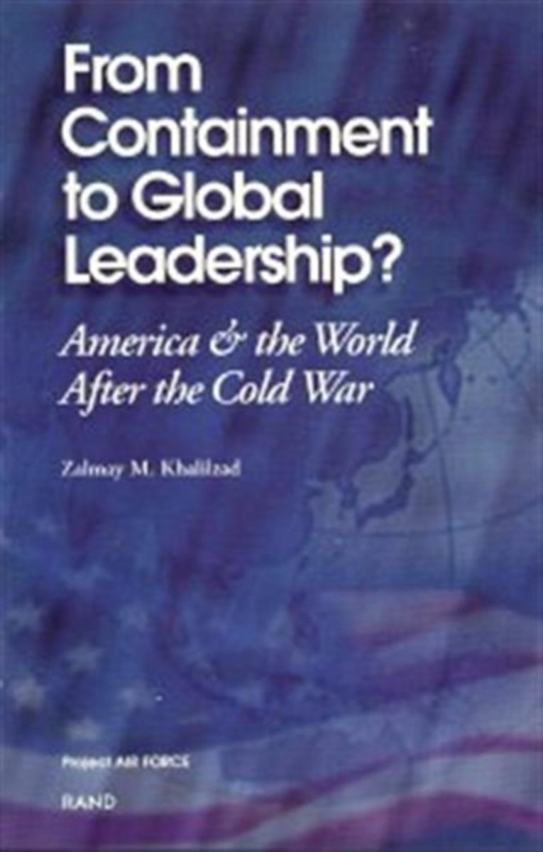 From Containment to Global Leadership?