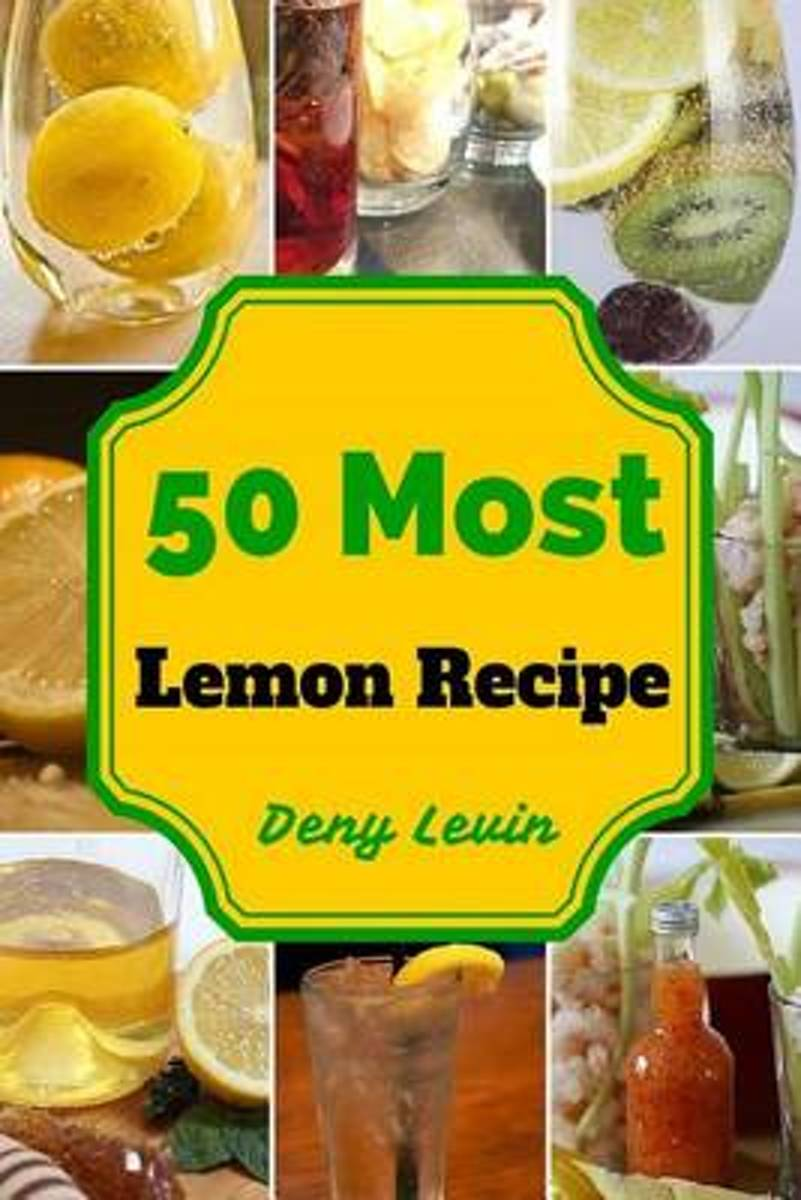 Lemon Recipes.