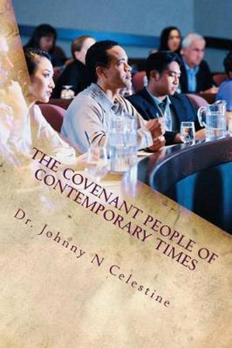 Discover the Covenant People of Contemporary Times