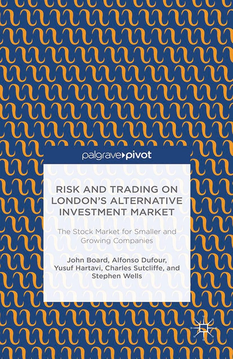 Risk and Trading on London's Alternative Investment Market