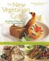 The New Vegetarian Grill