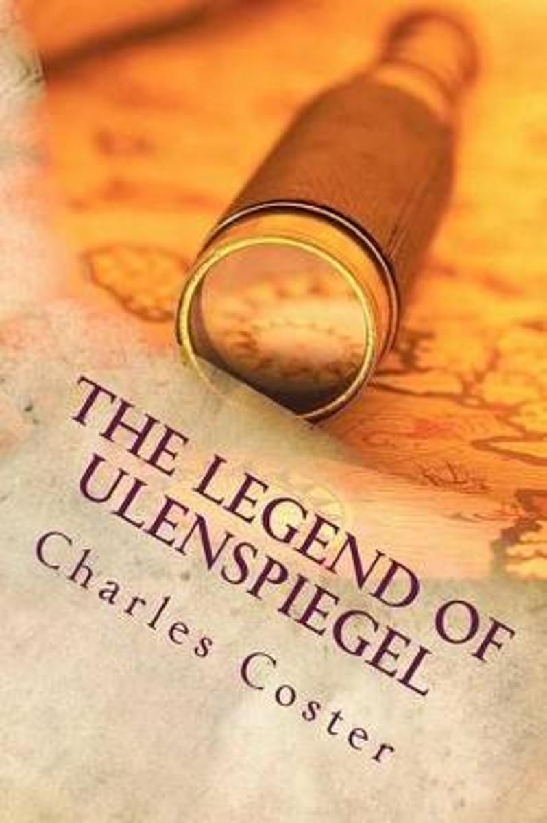 The Legend of Ulenspiegel image