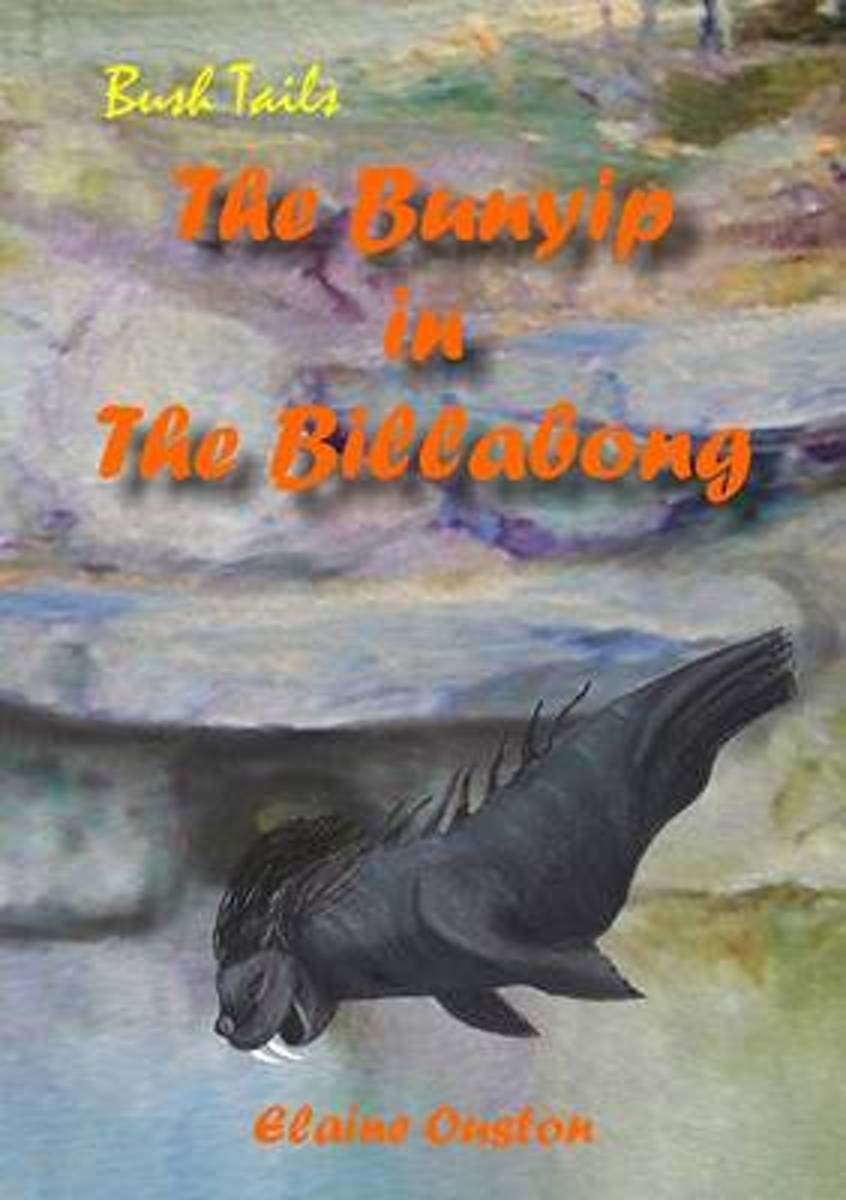 The Bunyip in The Billabong