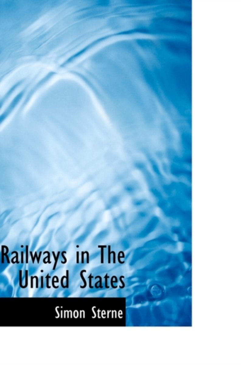 Railways in the United States