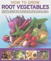 How To Grow Root Vegetables