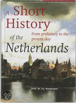 A short history of the Netherlands image