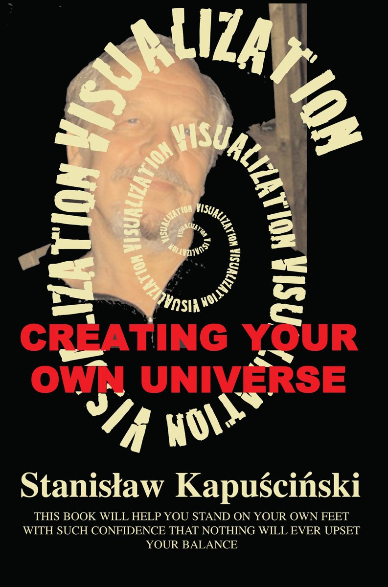 Visualization: Creating Your Own Universe