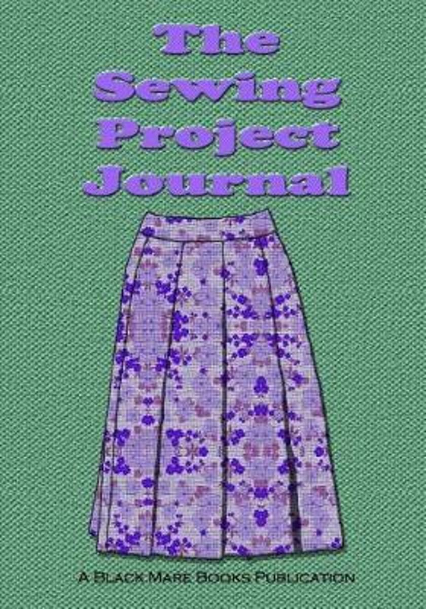 The Sewing Project Journal