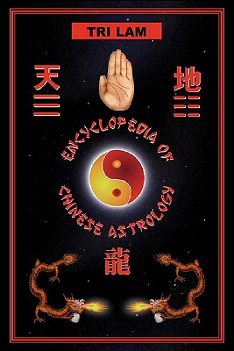 Encyclopedia of Chinese Astrology