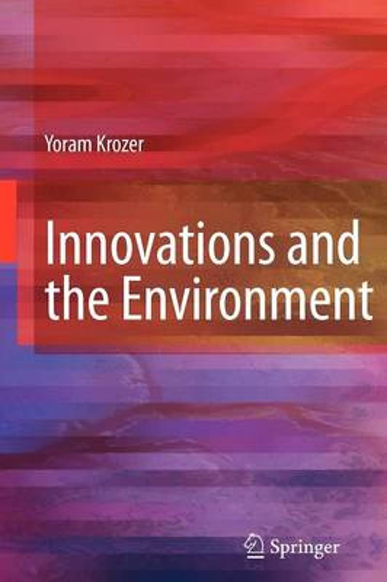 Innovations and the Environment