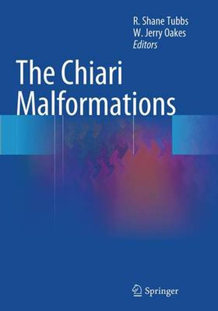 The Chiari Malformations