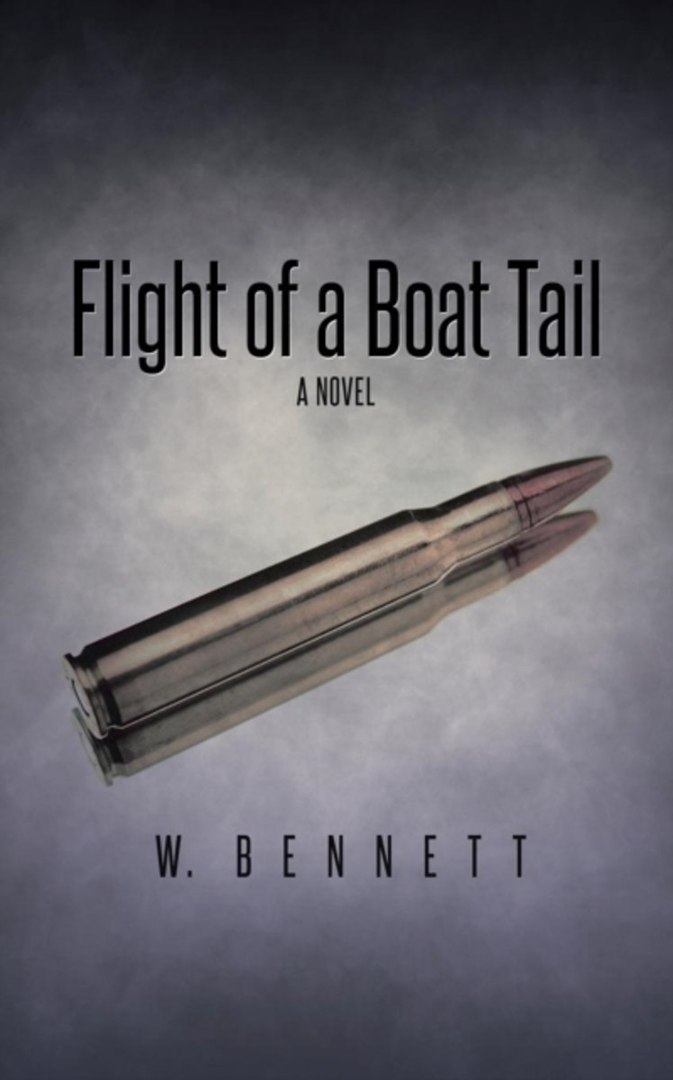 Flight of a Boat Tail
