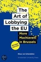 The art of lobbying the EU image