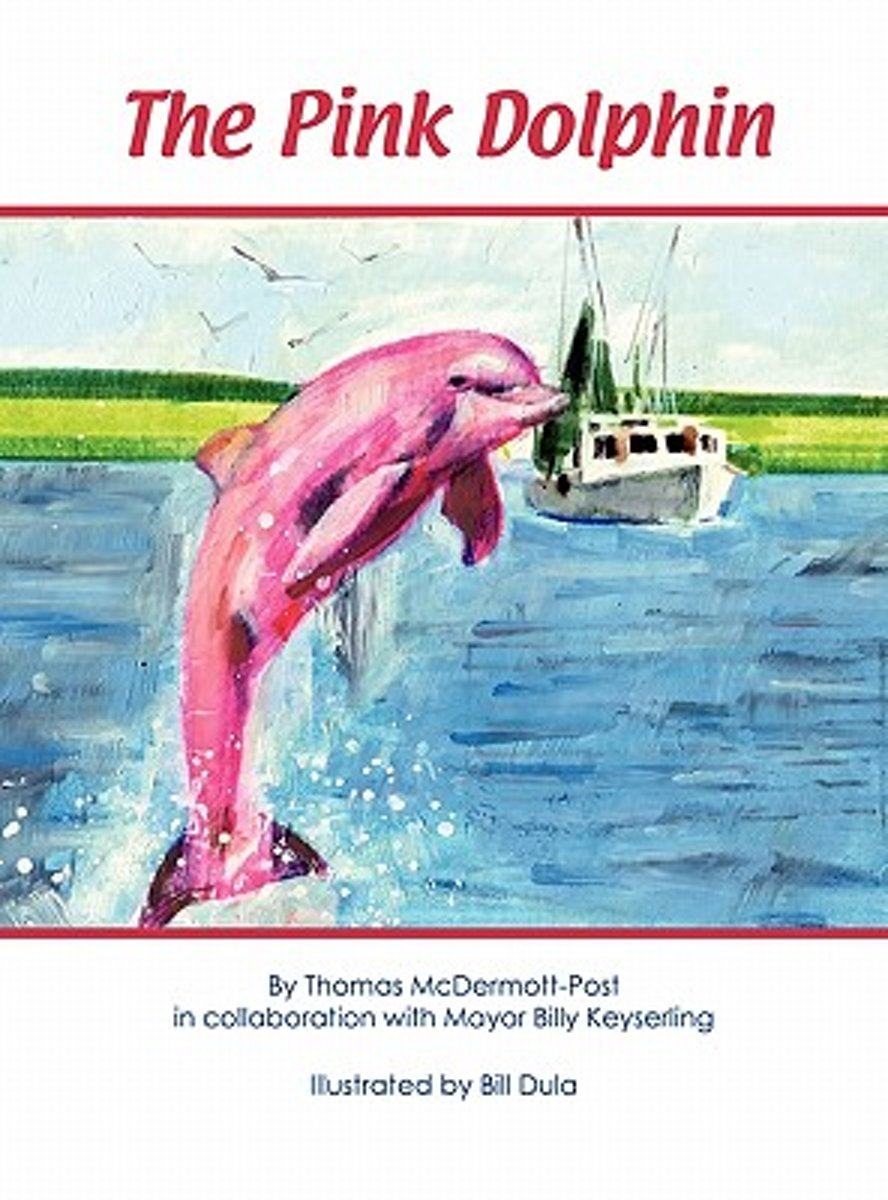 The Pink Dolphin