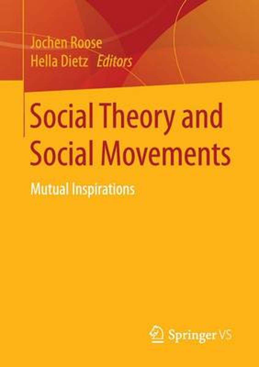 Social Theory and Social Movements