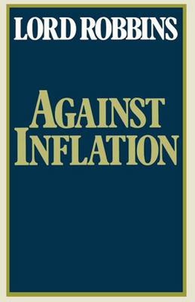 Against Inflation
