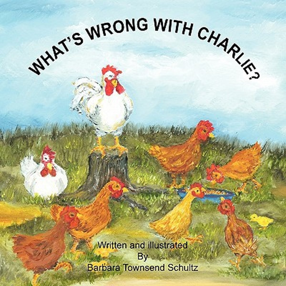 What's Wrong with Charlie?
