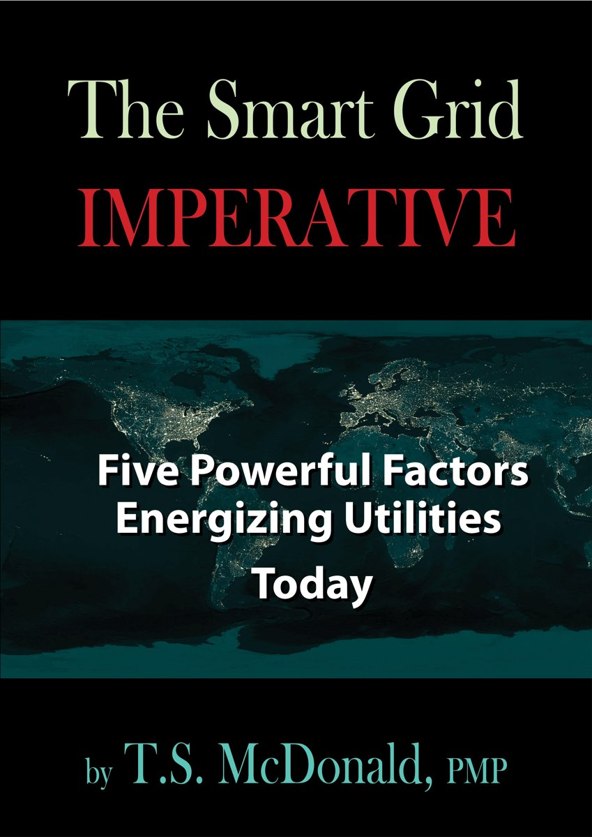 The Smart Grid Imperative