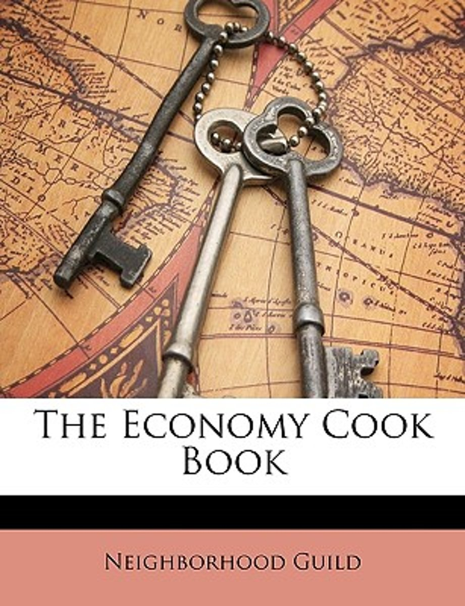 The Economy Cook Book