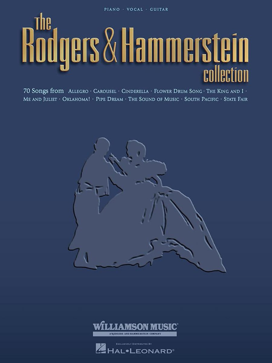 The Rodgers & Hammerstein Collection (Songbook)