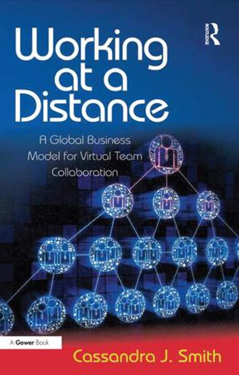 Working at a Distance