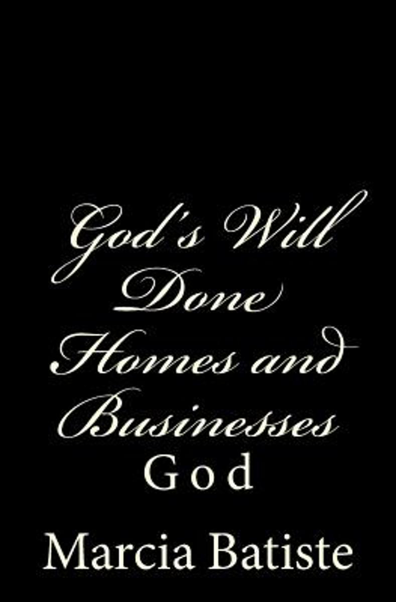 God's Will Done Homes and Businesses