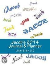 Jacob's 2014 Journal & Planner