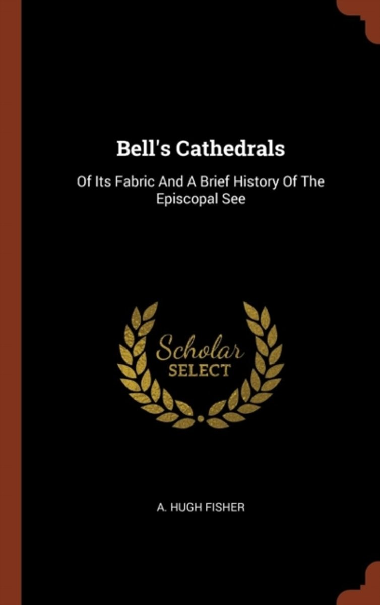 Bell's Cathedrals
