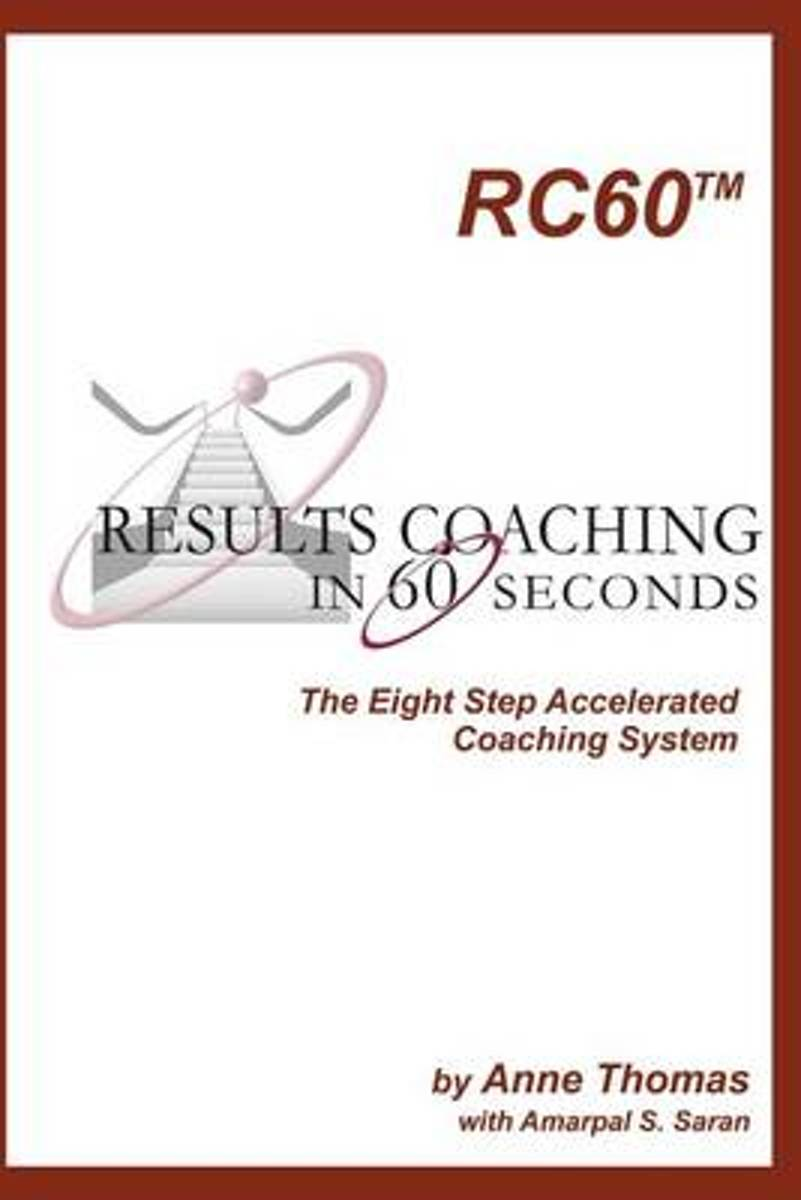 Results Coaching in 60 Seconds