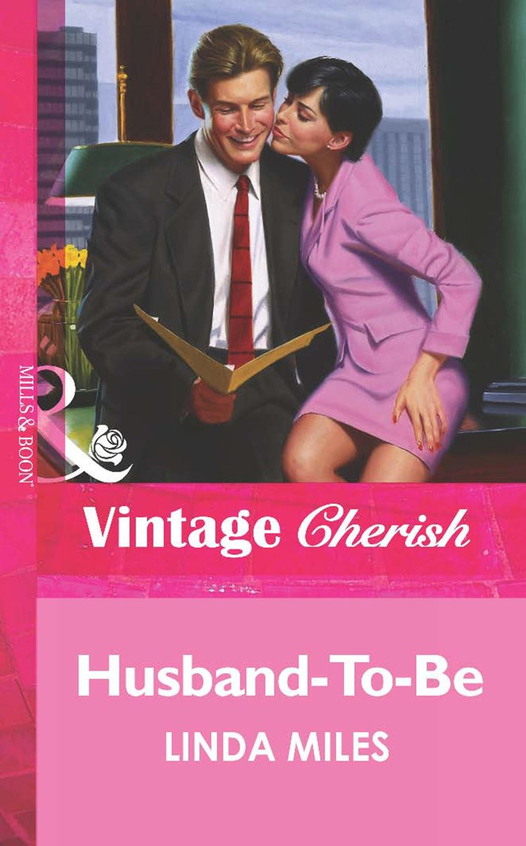 Husband-To-Be (Mills & Boon Vintage Cherish)
