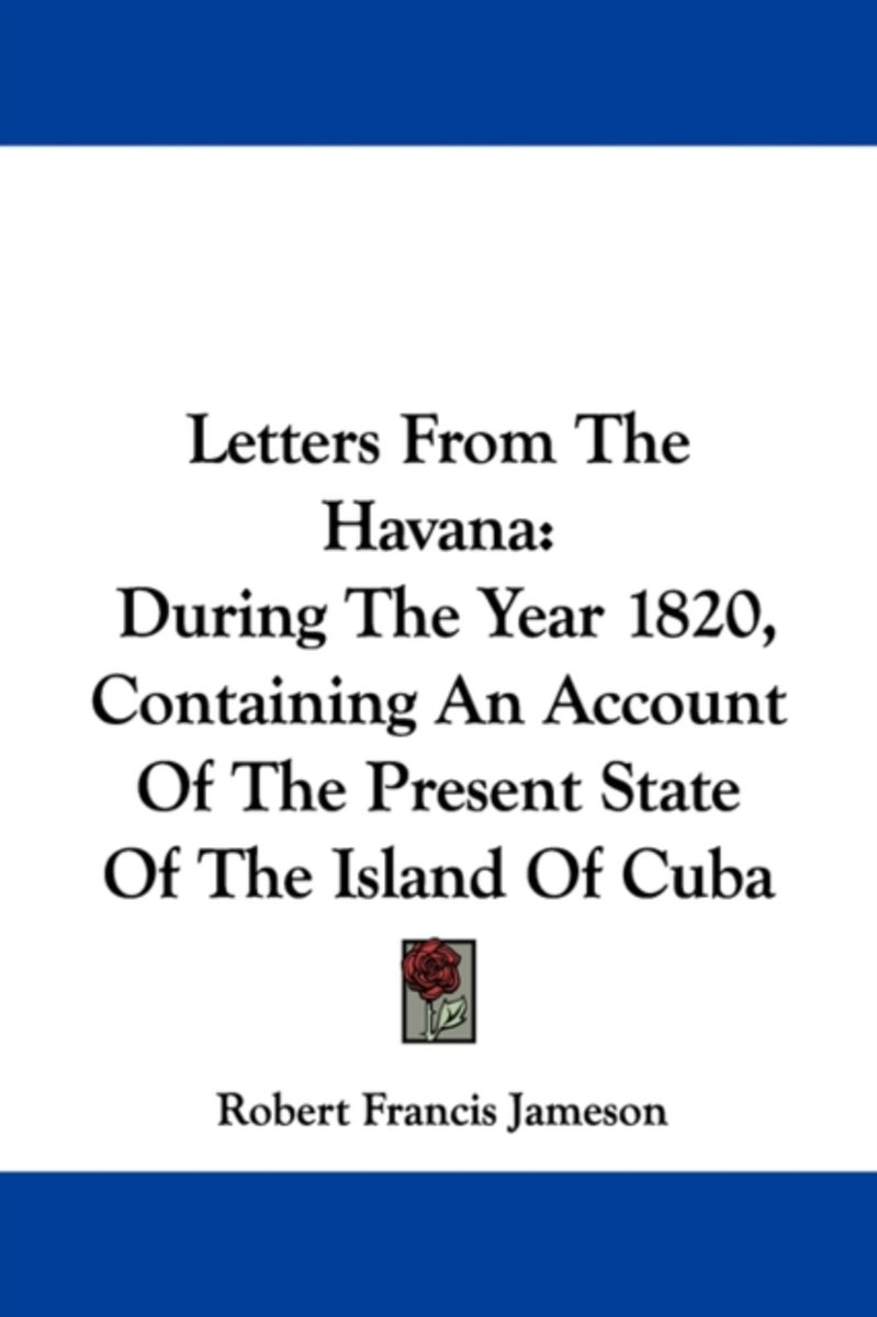 Letters from the Havana