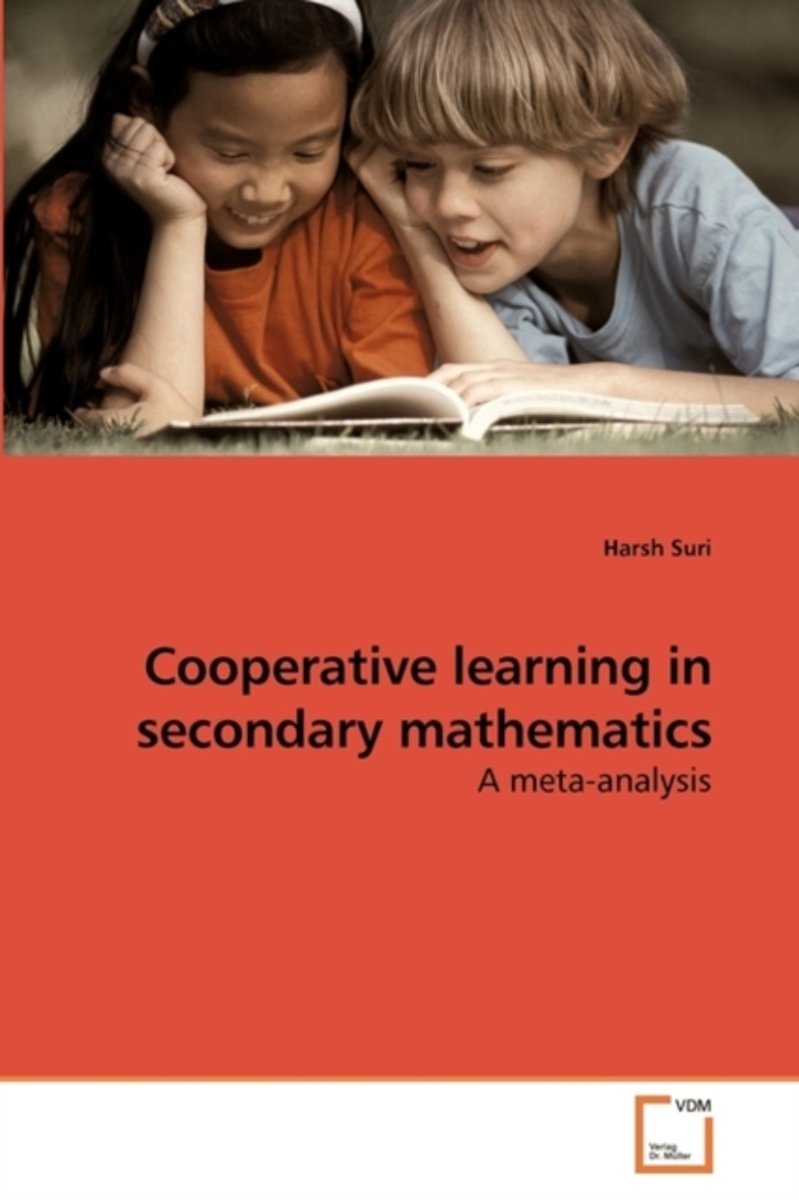 Cooperative Learning in Secondary Mathematics