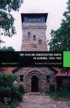 The Civilian Conservation Corps In Alabama, 1933-1942