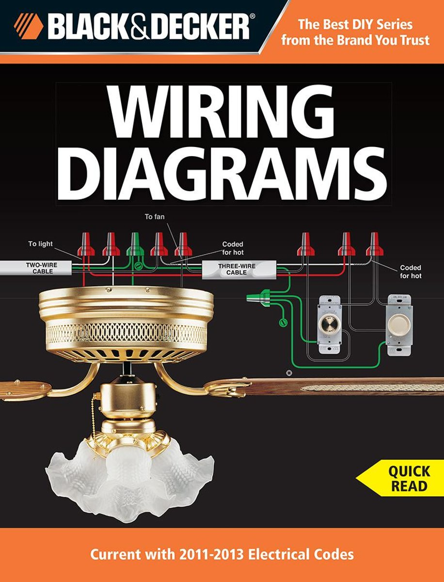 Black & Decker Wiring Diagrams