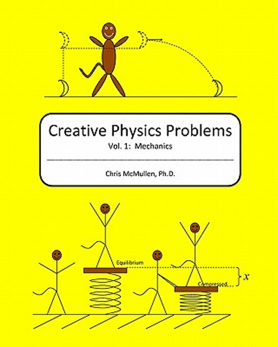 Creative Physics Problems