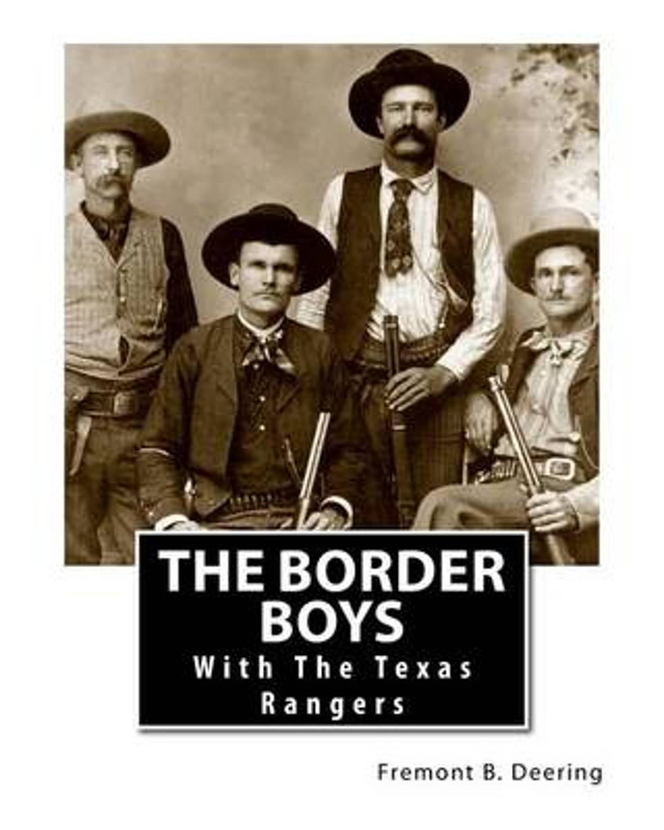 The Border Boys