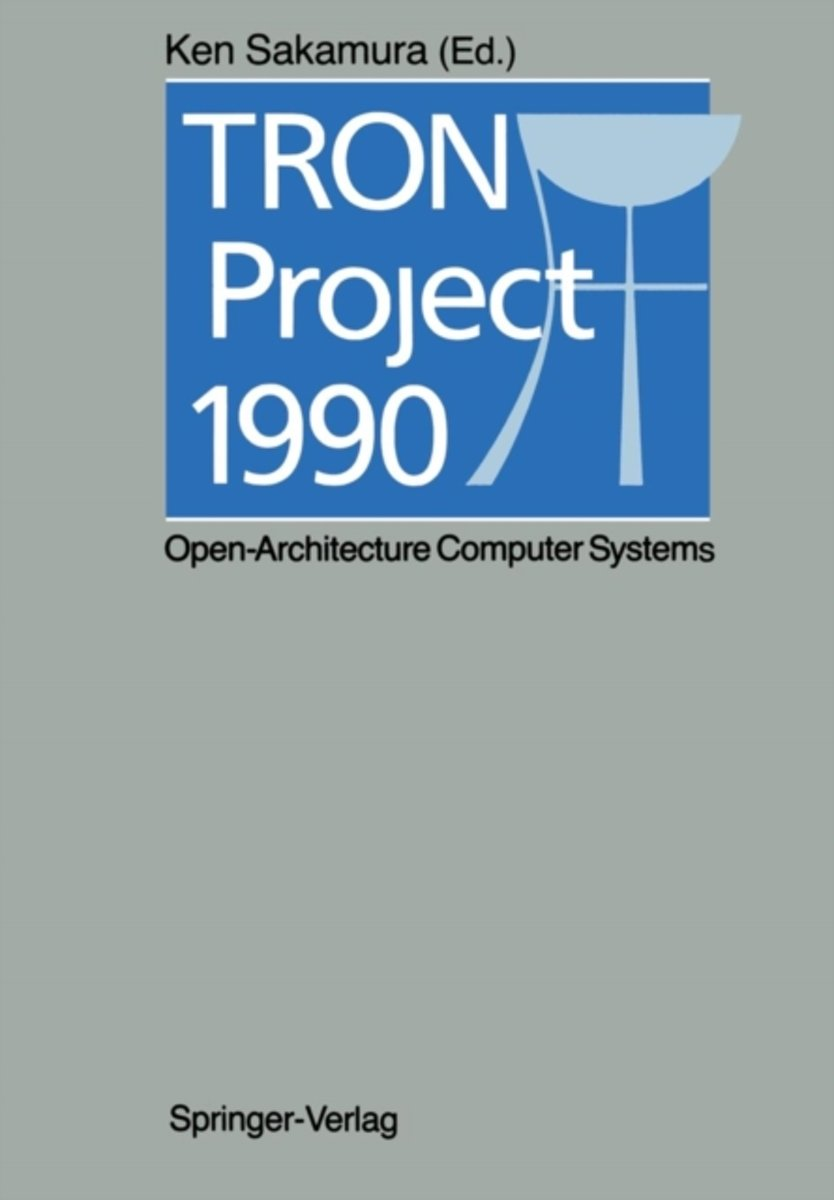 TRON Project 1990