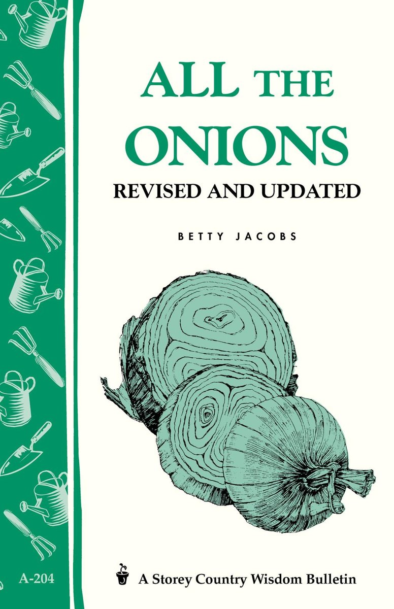All the Onions