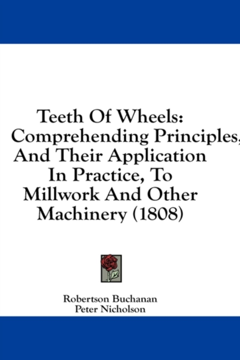 Teeth of Wheels