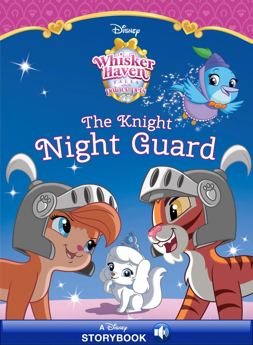 Whisker Haven Tales: The Knight Night Guard