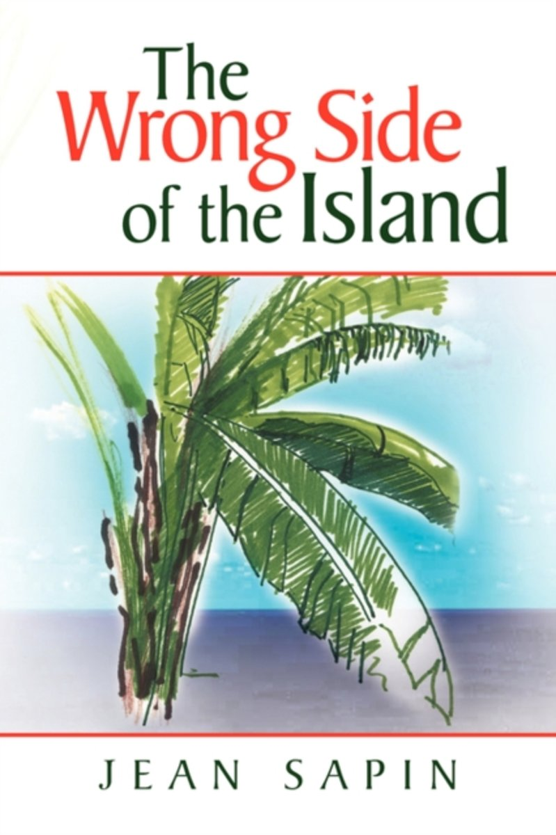 The Wrong Side of the Island