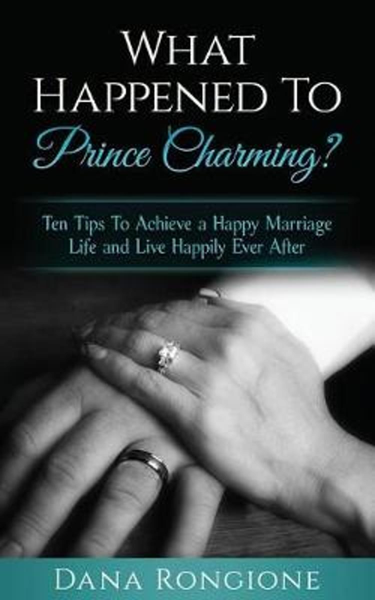 What Happened to Prince Charming?